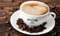 ابتلا به مالاریا با مصرف قهوه!
