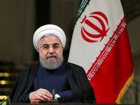 روحانی: دولت در کنار مردم است