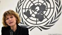ترور فخریزاده تخطی از حقوق بشر است