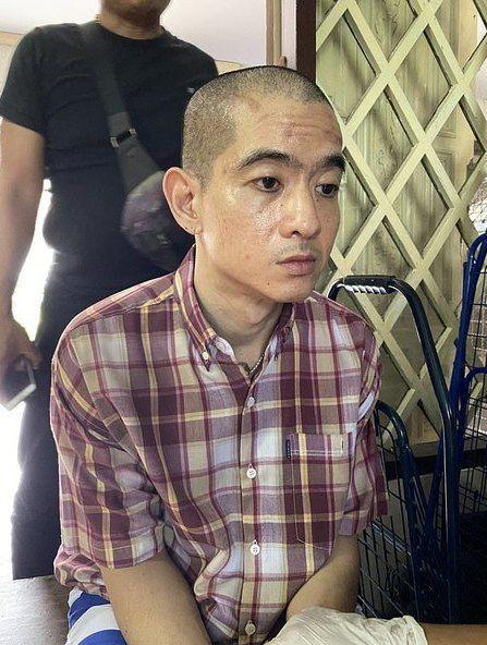 راز هولناک جنایتهای پسر میلیونر تایلندی فاش شد+تصاویر