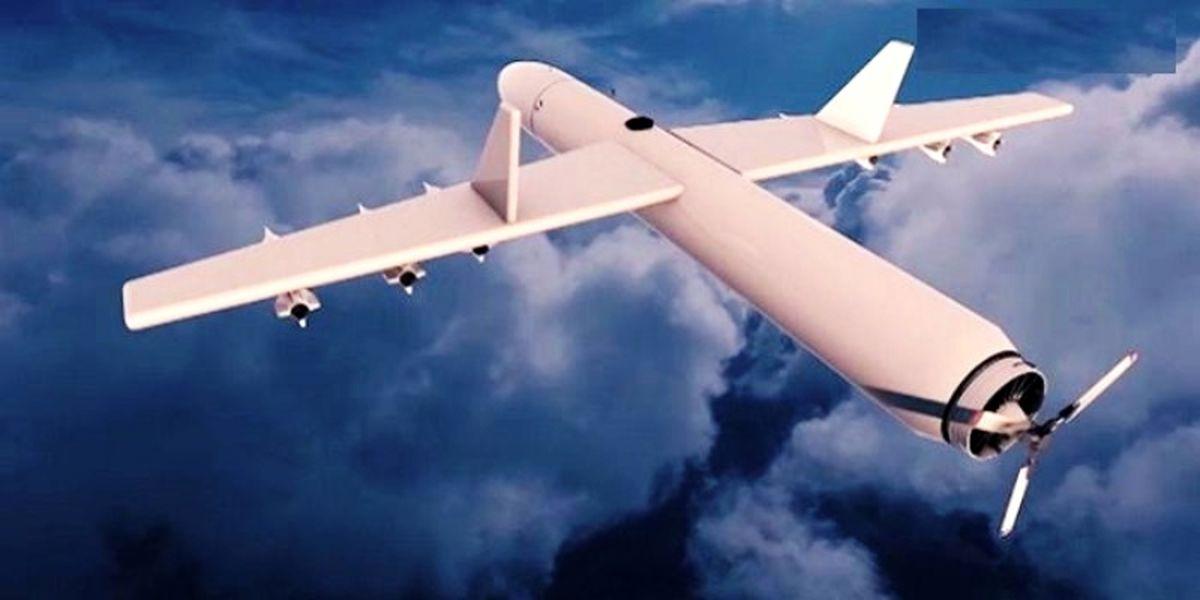 حمله پهپادی به فرودگاه بین المللی اربیل