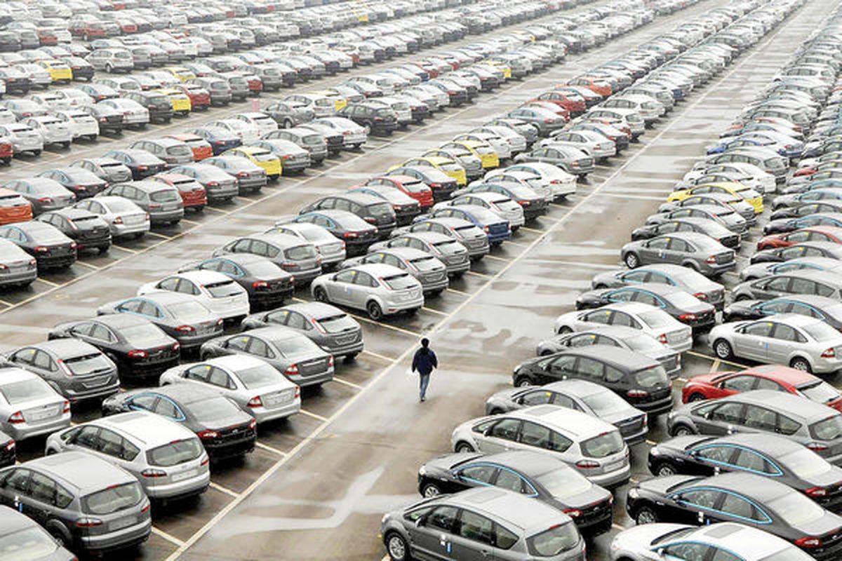 معیار جهانی برای مالیات ستانی خودرو