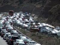 محدودیتهای ترافیکی آخر هفته جادهها