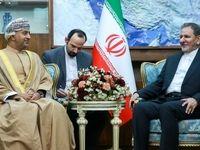 محدودیتی برای گسترش همکاریها با مسقط نداریم/ روابط سیاسی ایران و عمان در عالیترین سطح است