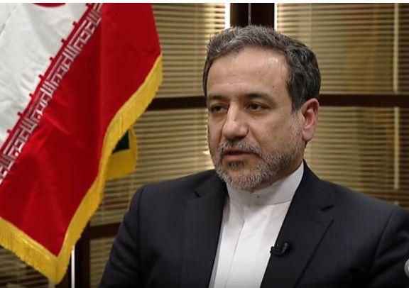 عراقچی با دبیرکل وزارت خارجه بلژیک دیدار کرد