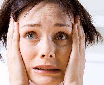 ۵ تفاوت استرس و اضطراب