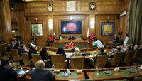 اعضای شورای شهر تهران را میشناسید؟