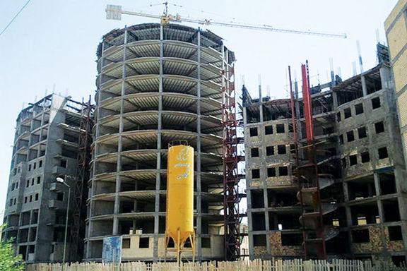 هزینه ساخت مسکن به ۲٫۵تا ۴میلیون تومان رسید