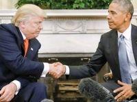 قیام ترامپ علیه رویای تجاری اوباما