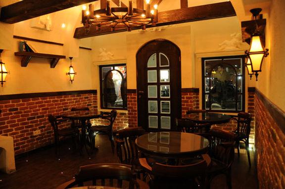 تشکیل اتحادیه برای صاحبان کافه در خانههای تاریخی/ توقف فعالیتهای غیرقانونی در خانه کافهها