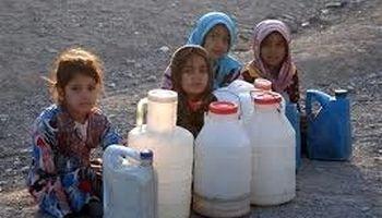 نرخ تقاضای آب در جهان رو به افزایش است