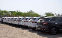 7000 دستگاه؛ خودروهای بلاتکلیف در گمرکات