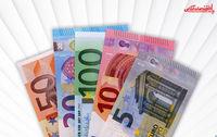 قیمت یورو رکورد زد
