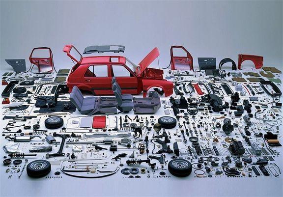 ادعای ۲شرکت خودروساز مبنی بر کمبود قطعه، غیرواقعی است