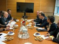 تاکید رئیس کمیسیون انرژی اتمی فرانسه بر حفظ برجام