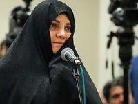 قرار بازداشت شبنم نعمتزاده تمدید شد