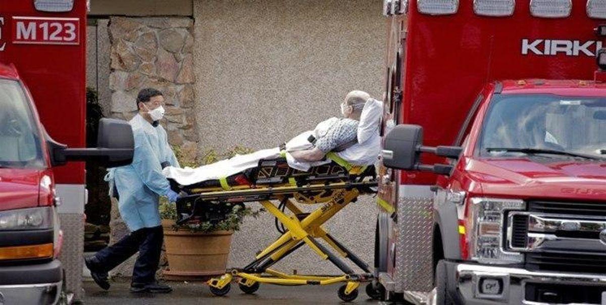 20هزار نفر در جهان قربانی ویروس کرونا شدند