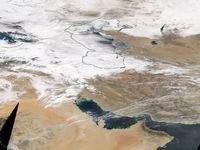 هشدار سازمان هواشناسی درباره آب گرفتگی معابر در غرب و جنوب غربی کشور/ نیمه اول بهمن، دوره طلایی بارشهای زمستان 97