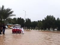 عدم رسیدگی وزارت نیرو در بحران خوزستان تاسفبرانگیز است/قحطی آب یا سیلاب، مسئله این روزهای خوزستان