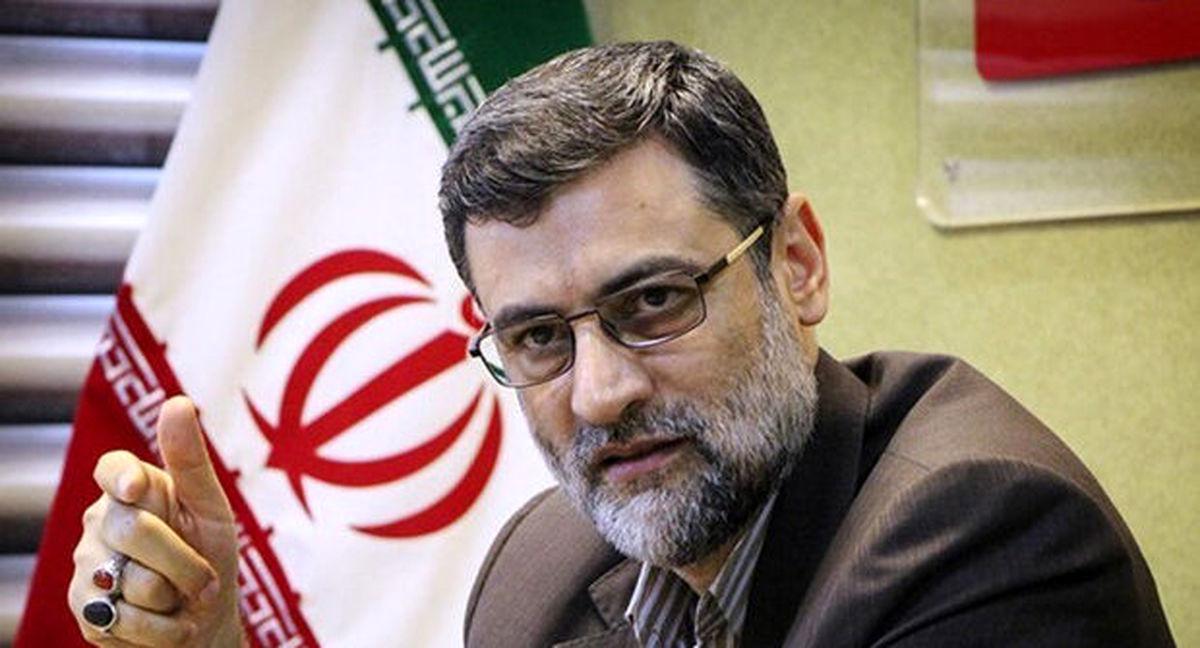 نایبرییس مجلس خواستار پیگیری درخواست خانه صنعت کاران ایران شد