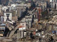 زلزله تهران چه بلایی سر برج میلاد میآورد؟
