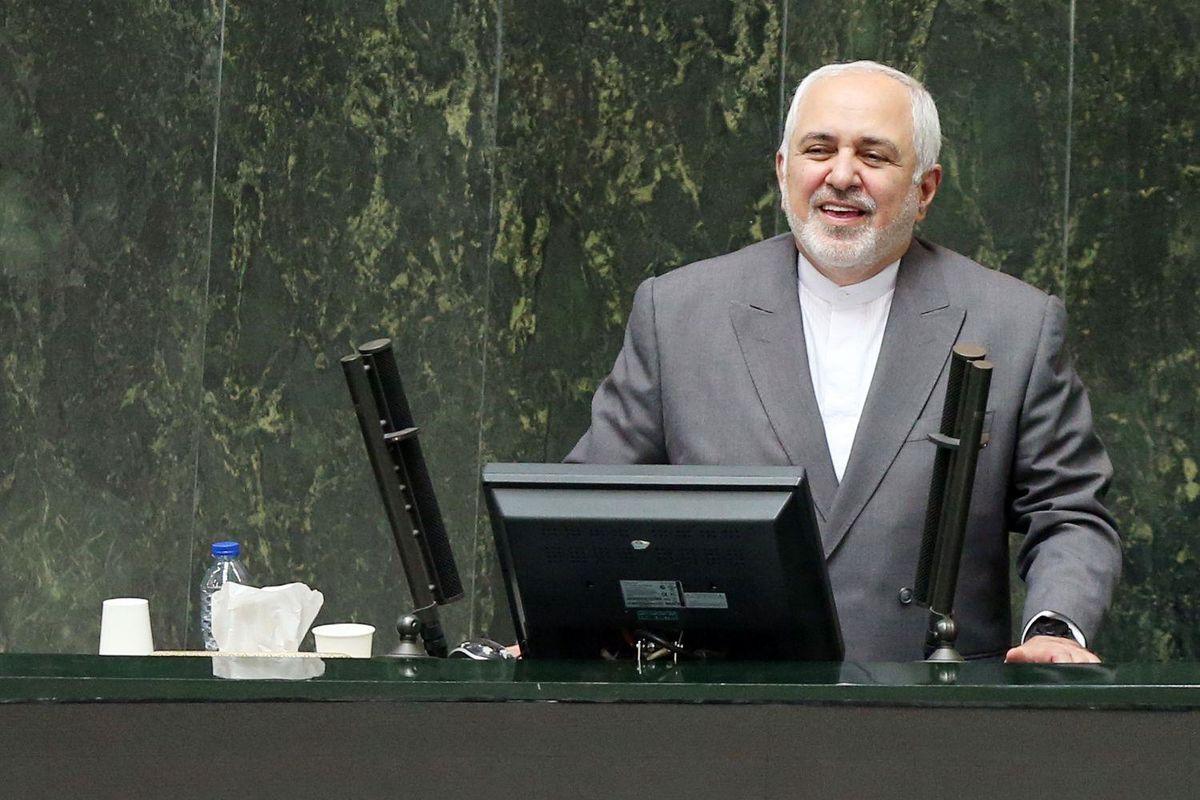 ظریف: یک وجب از ایران را به چین نمیدهیم