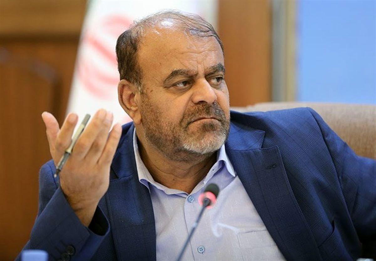 مدیران استانی وزارت راه بخشنامه تعارض منافع را در دستور کار قرار دهند
