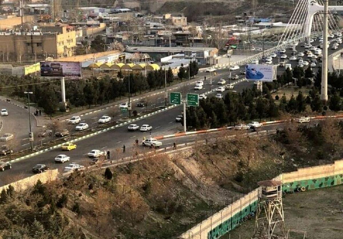 تلاش زندانیان تبریزی برای فرار؟
