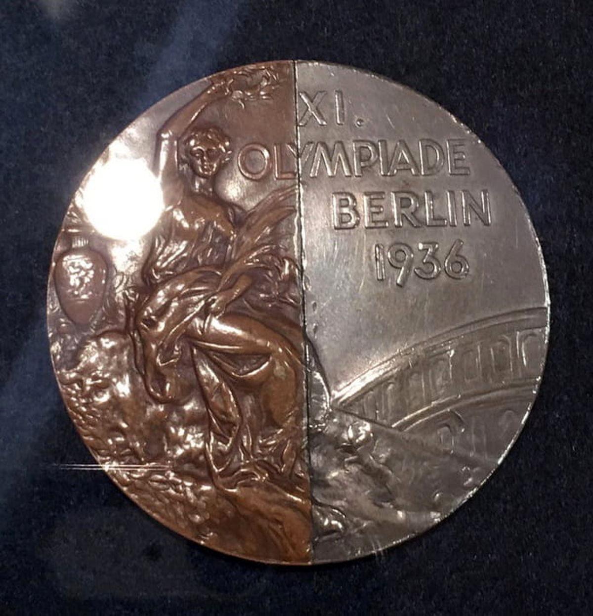 ماجرای مدال دو رنگ ژاپنی ها در المپیک برلین / نماد کار تیمی برای چشم بادامی ها