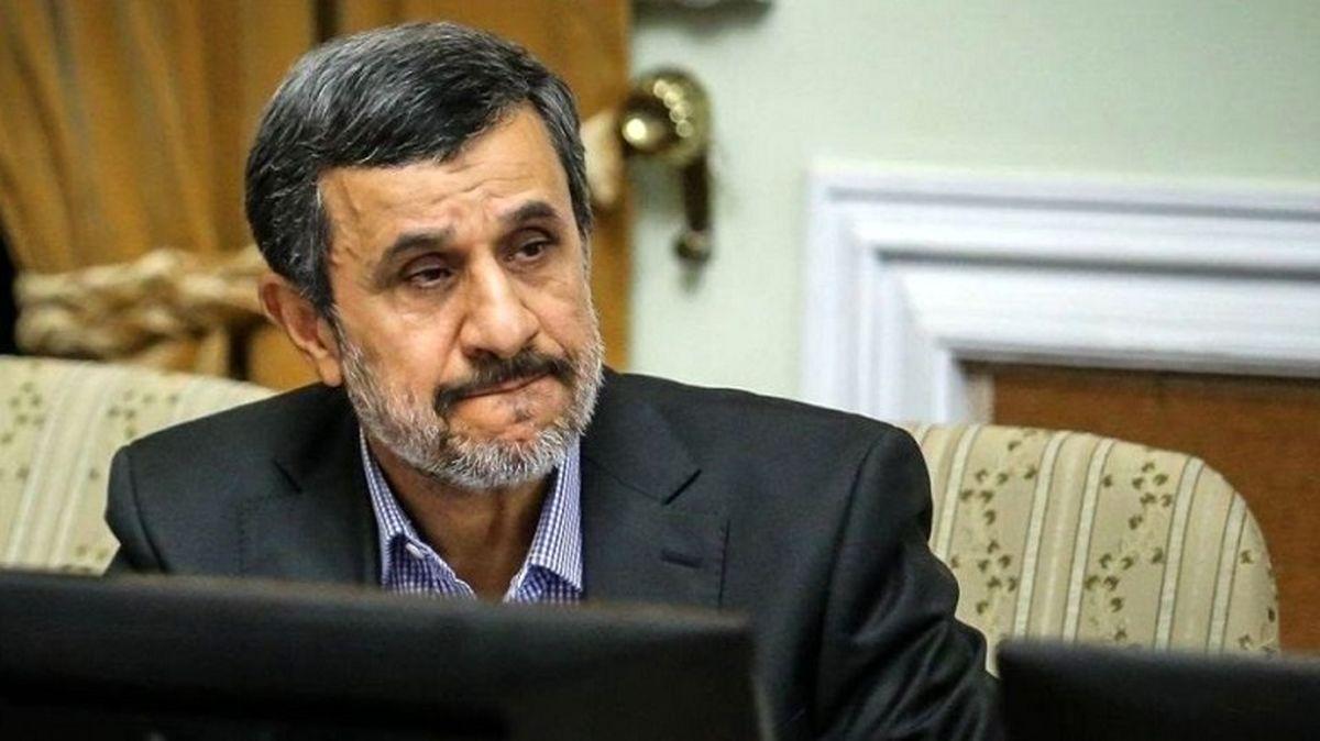 احمدی نژاد: بحث ترور من جدی است!