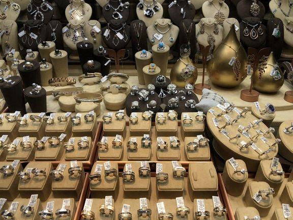 هر گرم طلا، ۲۱۸هزار تومان قیمت خورد