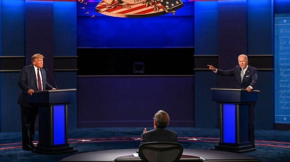 آمریکا در دوراهی انتخاب