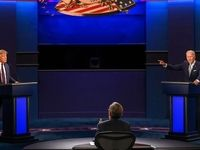 شلیک آخرین تیرهای انتخاباتی دموکراتها و جمهوریخواهان/ حضور اوباما در کارزار انتخاباتی بایدن
