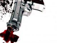 قتل مرد قصاب با رگبار گلوله در پمپ بنزین