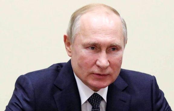 مخالفت پوتین با لغو محدودیت دوره ریاست جمهوری در روسیه