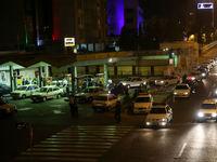 ۸ میلیون لیتر؛ مصرف بنزین تهرانیها بعد از زلزله