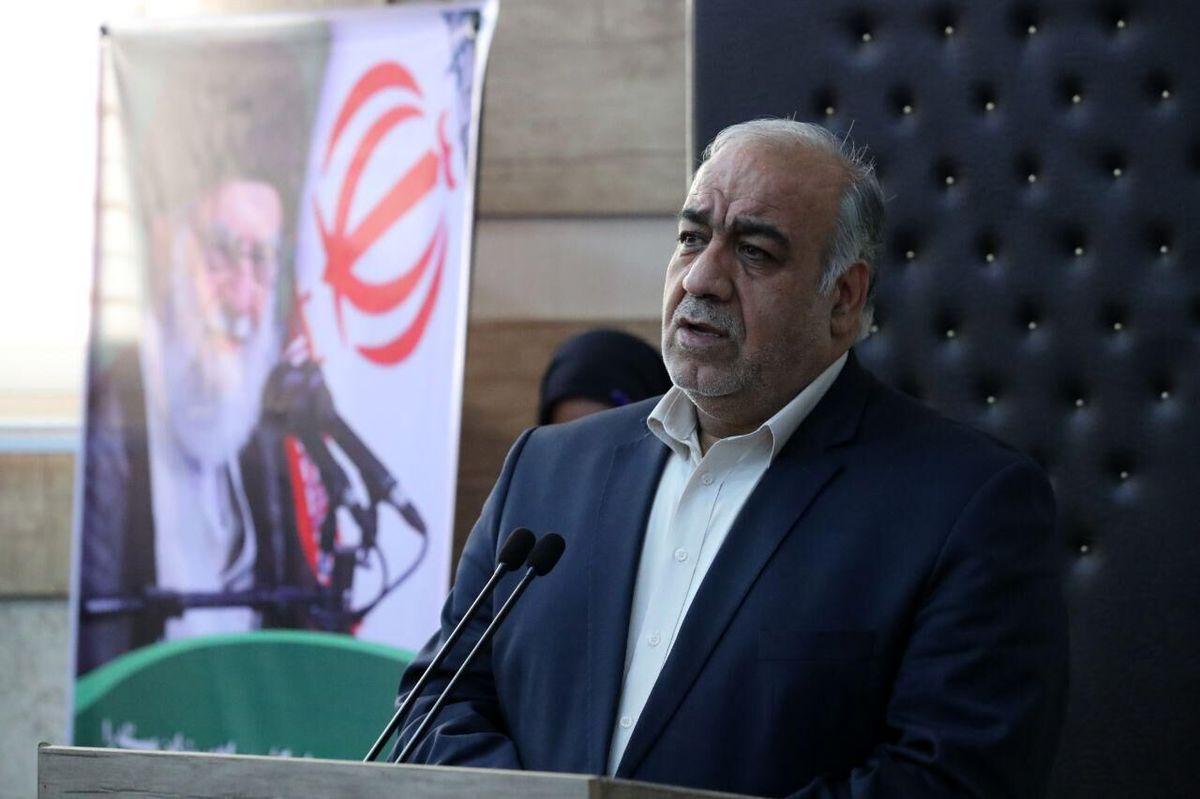 دستگیری اعضای داعش در کرمانشاه