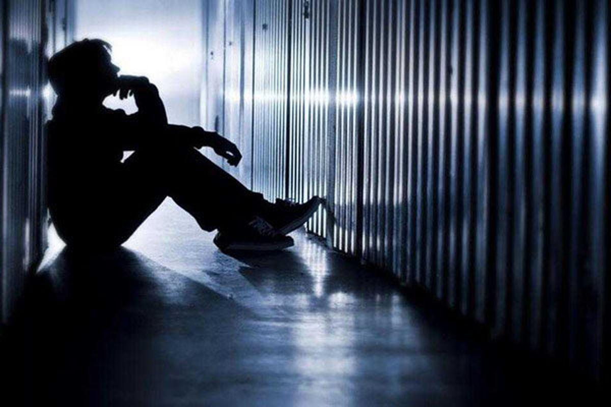 افسردگی همراه با کرونا