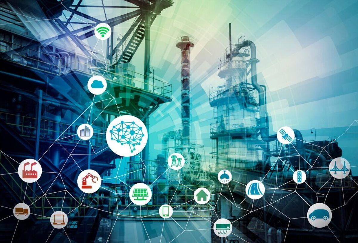 هدف حملات سایبری کنترل سامانههای صنعتی است