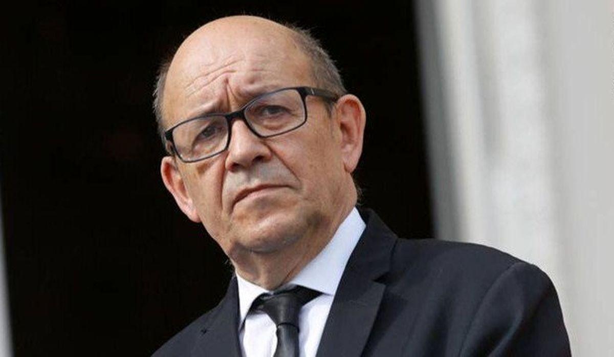 دفاع فرانسه از مواضع زیادهخواهانه آمریکا در خصوص برجام