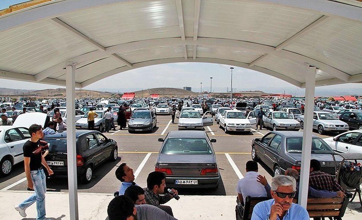 مقاومت خودروسازان در برابر مصوبه جدید شورای رقابت