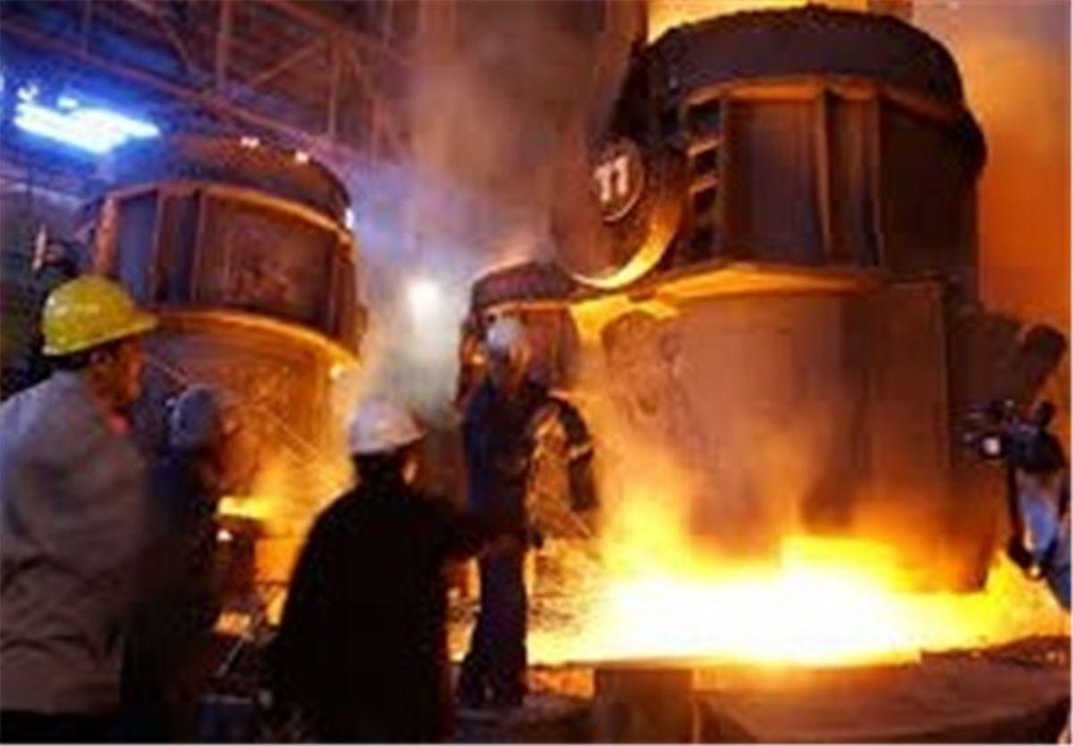 سهامداران فولاد بخوانند (۳۰آذر)/ وضعیت فولاد مبارکه در آخرین روز پاییز