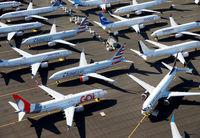 ضرر هنگفت شرکتهای هواپیمایی از شیوع کرونا