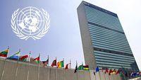 سازمان ملل: برای صدور روادید روحانی و ظریف تلاش میکنیم
