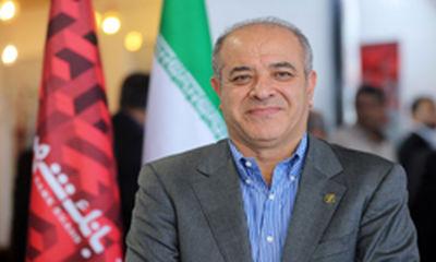 تبریک مدیرعامل بانک شهر به مناسبت حلول ماه مبارک رمضان