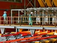 عرضه پرحجم انواع محصولات فولادی در هفته آینده