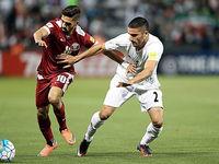 ایران در انتظار جشن راهیابی به جام جهانی روسیه