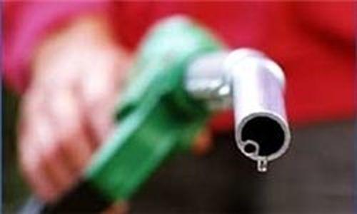 افزایش مصرف بنزین در ۹ ماهه سال ۱۳۹۵