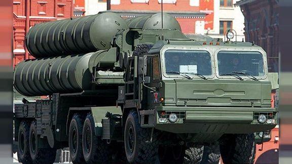 روسیه سال ۲۰۱۹ به ترکیه سامانه اس- ۴۰۰ میدهد