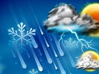 کاهش ۱۲ درجهای دما در نیمه شرقی کشور